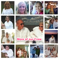 More of Our Crew