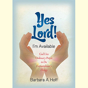 BOOK-FTMH-02 - Yes Lord!  I'm Available