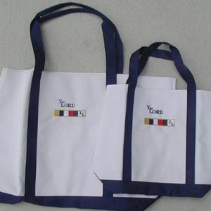 B-TOP-5021 - Tote Bag - Small