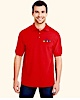 GS-J-443-MR - Golf Shirt - Jerzees 443 MR