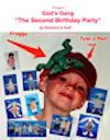 BOOK-GG-1 - 'Froggy' & God's Gang - The Second Birthday Party
