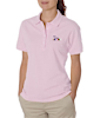 GS-J-440W - Ladies Jerzees Pique Polo