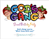 BOOK-GG-SBP-1 - God's Gang - Second Birthday Party