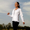 JK-ALO-W4005 - Womens Lightweight Jacket