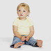 K-B-101 - Baby  Short Sleeve T-Shirt