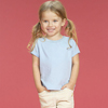 K-B-201 - Toddler Short Sleeve T-Shirt