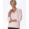 S-UC-8508 - Ladies Egyptian Interlock Cardigan