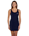 D-Bella-6012 - Ladies Jersey Tank Dress